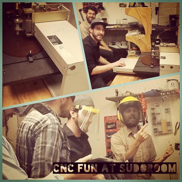 cnc-fun