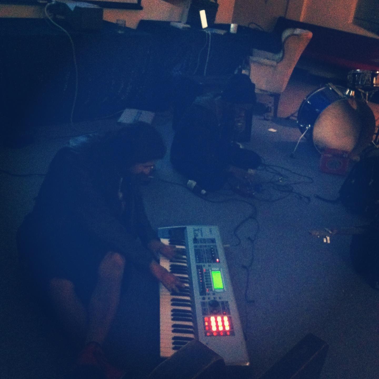 Random Musicians