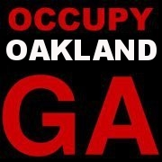 Occupy Oakland General Assembly