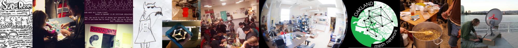 Sudo Room – Creative community and hackerspace