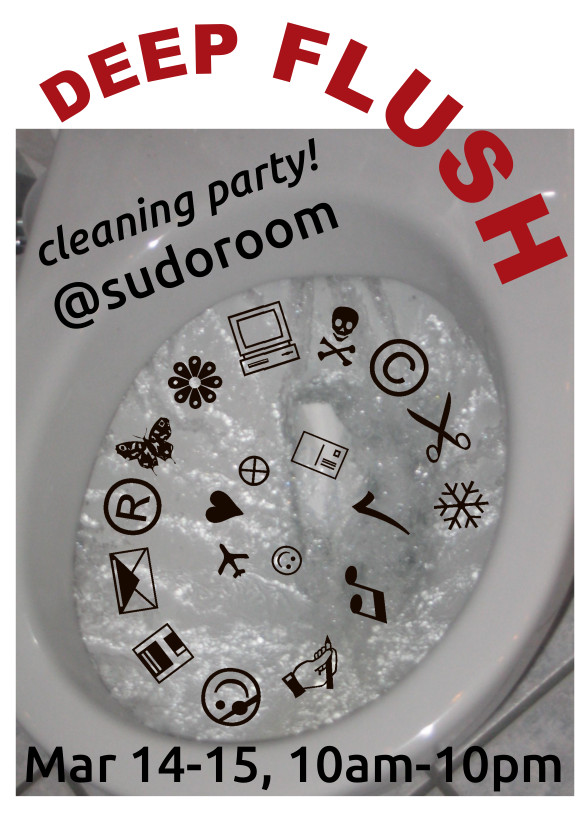 Print_deep_flush_cleaning_party