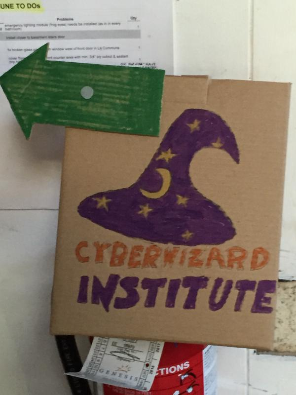 Intro to JavaScript – Cyberwizard Institute