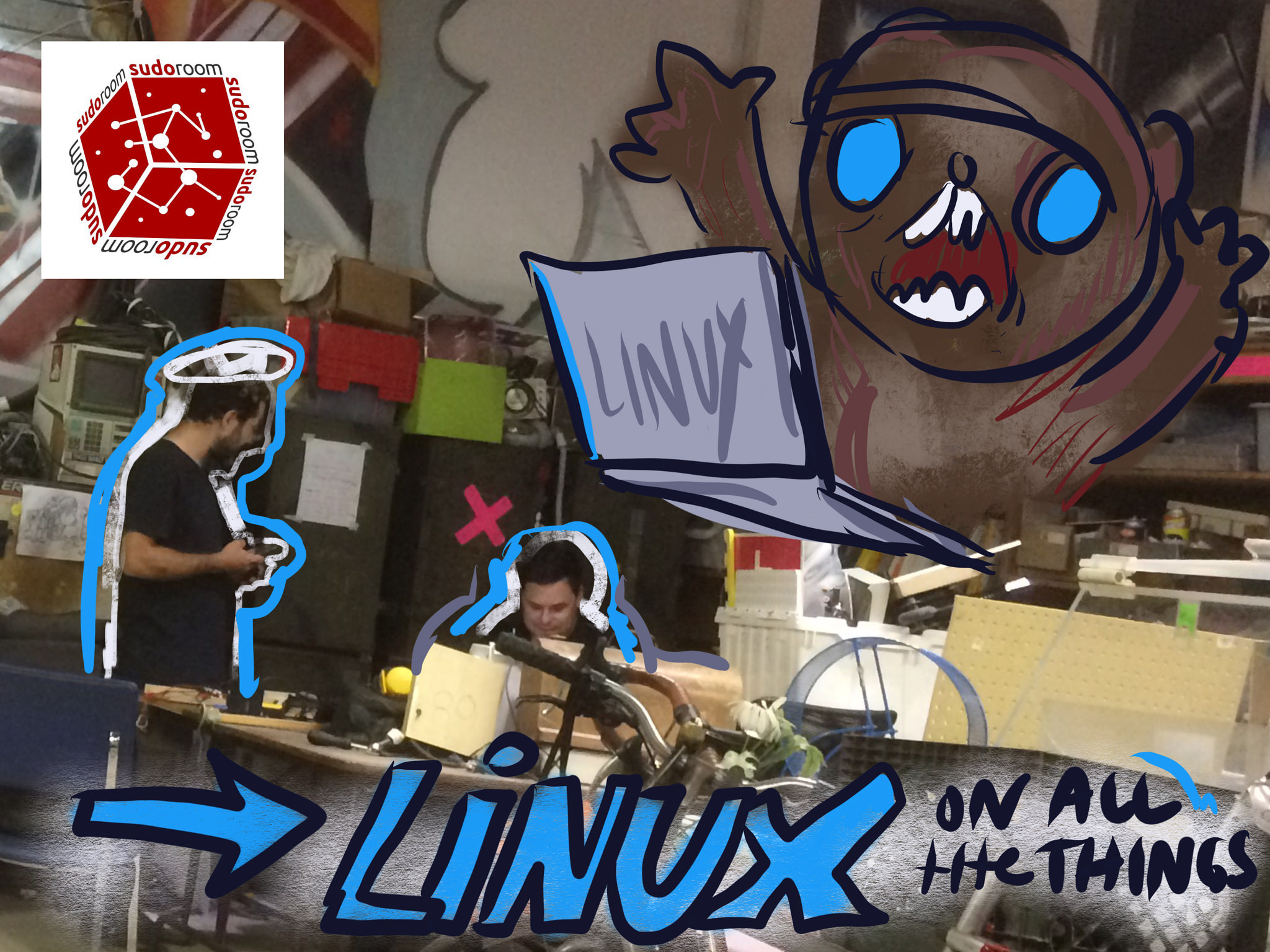 linuxthethings